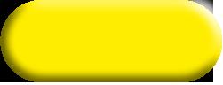 Wandtattoo Hanfpflanze in Zitronengelb