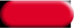 Wandtattoo Basset Hound in Rot