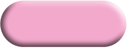 Wandtattoo Scherenschnitt Bergwelt in Rosa